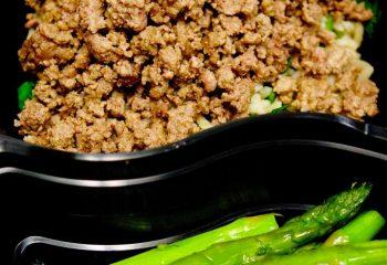 Delicious Ground Beef - Bulk