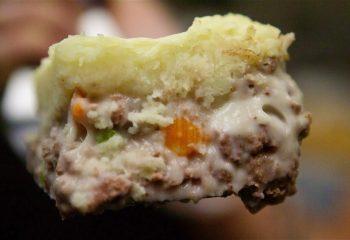 Shepards Pie - Bulk