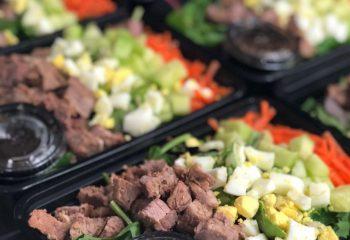 Protein Salad - Standard