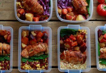 3 Reasons to Use a Meal Prep Company